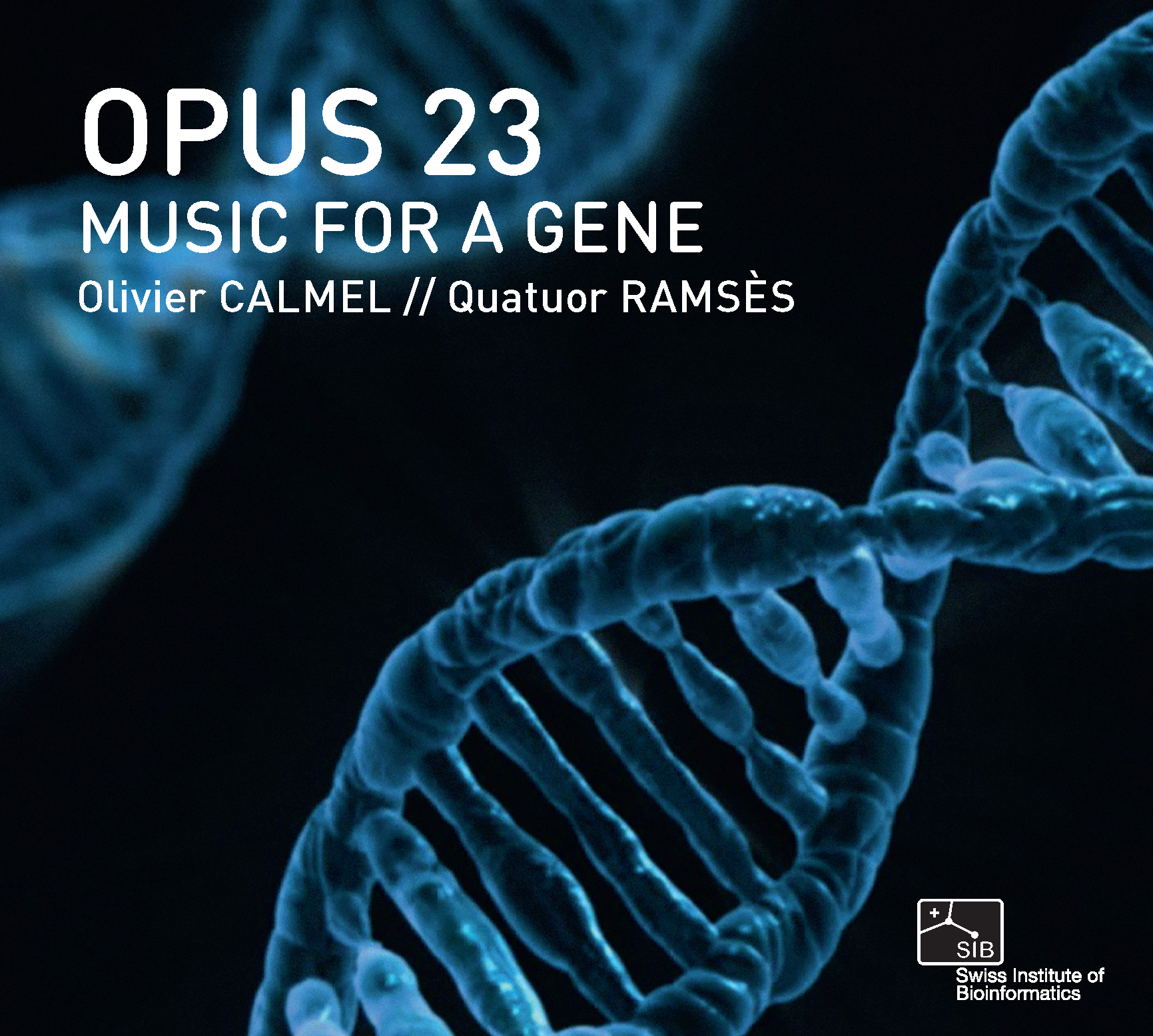 opus 23 cd cover
